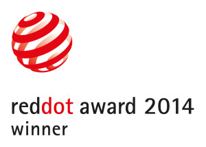 Red Dot Winner