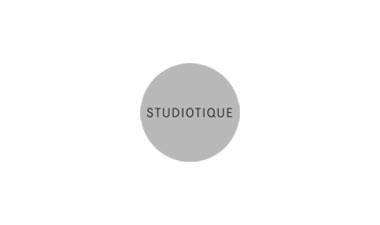 Studiotique