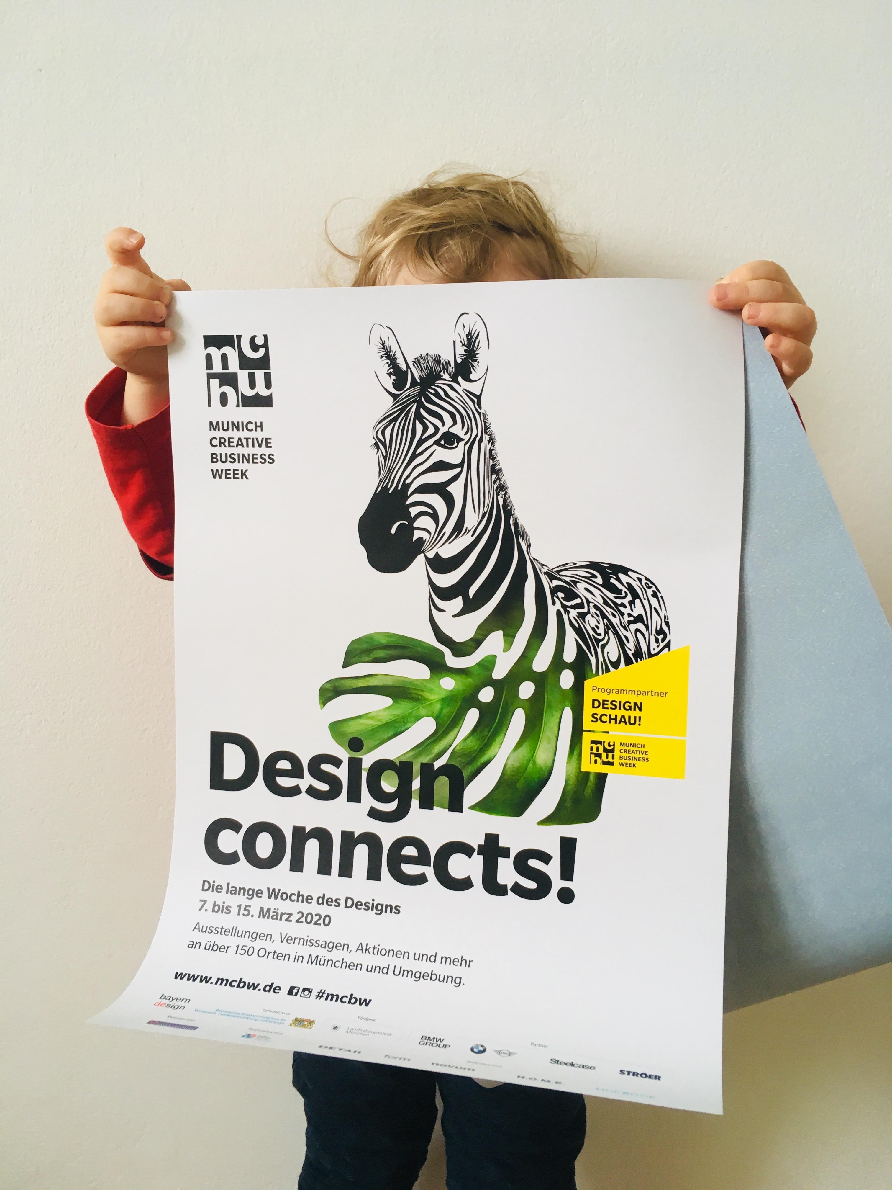 MCBW - design connects @ thokk thokk