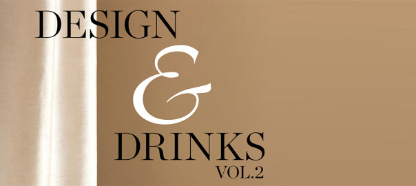 Design & Drinks Vol.2